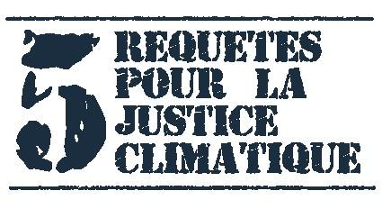 Notre lettre à l'Etat français